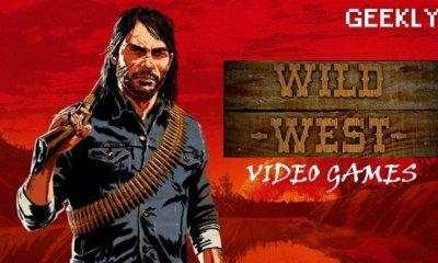Before Red Dead Redemption – 10 Great Wild West Games