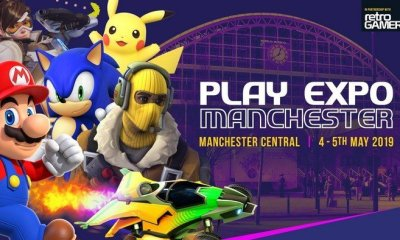 10 Great Reasons to Attend Play Expo Manchester 2019