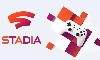 Google Stadia Hands On!