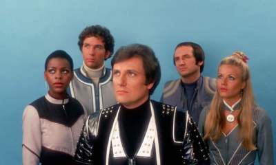 The Galaxy Just Lost Another Sci-Fi Hero - Paul Darrow - In Memorium
