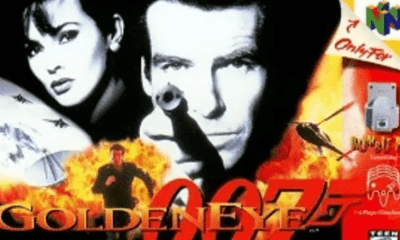 A Documentary About GoldenEye 007 Being 'Best Game Ever' Is Coming!