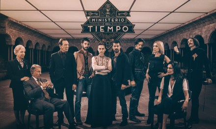 The Ministry of Time in Madrid