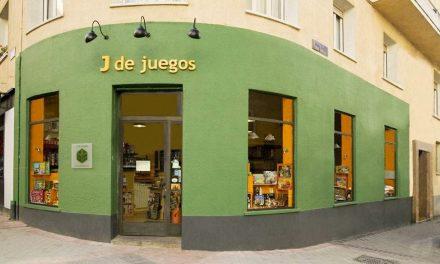 J de Juegos (Ibiza)