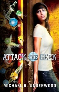 Attack the Geek Full