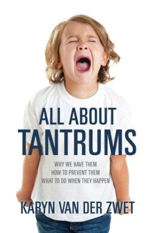 handling tantrums, adult tantrums, types of tantrums,