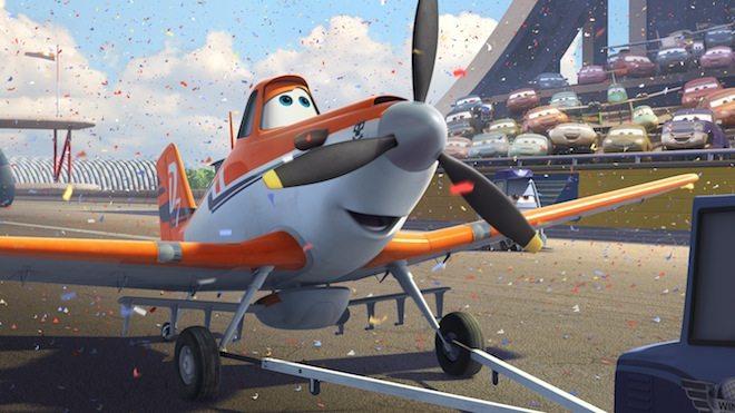 Planes, Image: 2013 Disney Enterprises, Inc. All Rights Reserved.