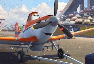 Planes, Image: 2013 Disney Enterprises, Inc. All Rights Reserved.