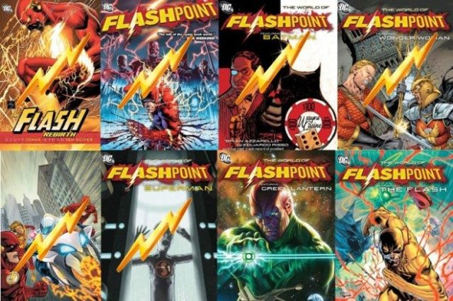 Images Copyright DC Comics