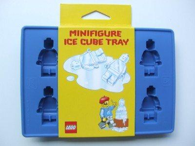 Lego Brick Ice Cube Tray Image Dropzone Deals