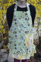 Where the Wild Things Are for Kids via As You Wish Boutiques on Etsy.