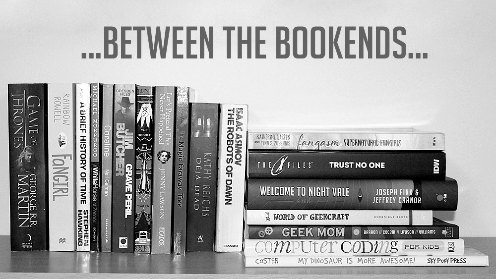 Between the Bookends, Image: Sophie Brown