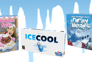 Cool Games for Chilly Days Featured, Image: Sophie Brown