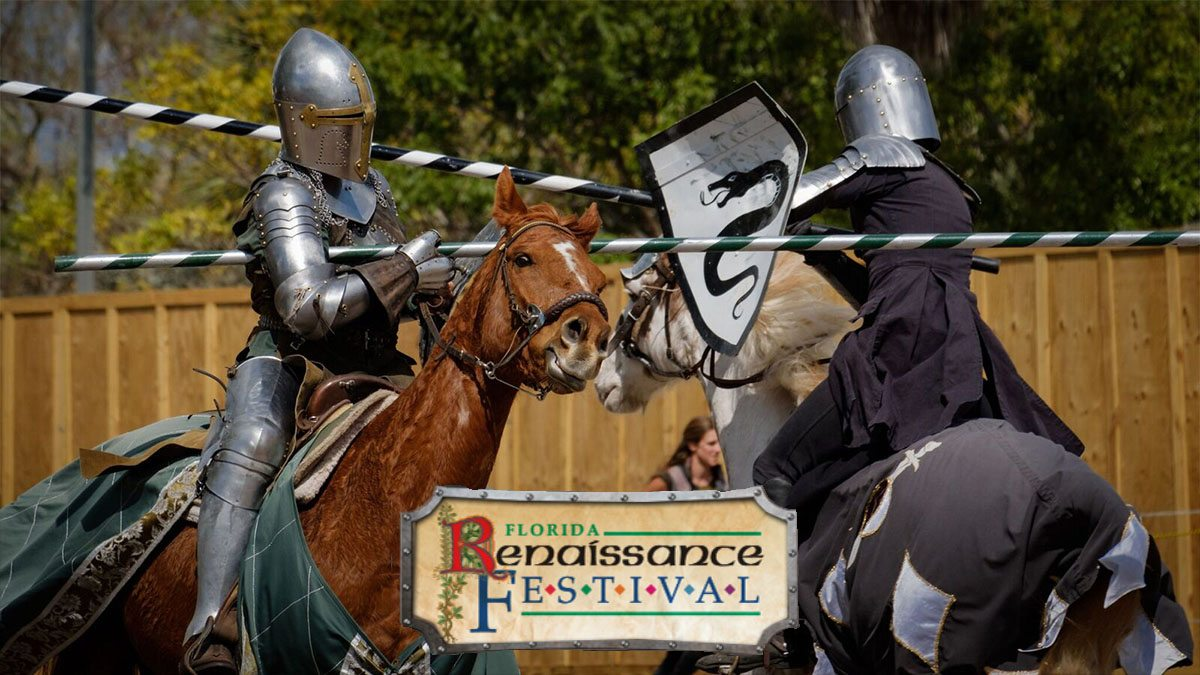 FL Ren Fest is coming back! \ Image: George Quiroga