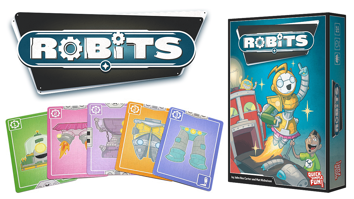 ROBiTS, Image: Quick Simple Fun Games