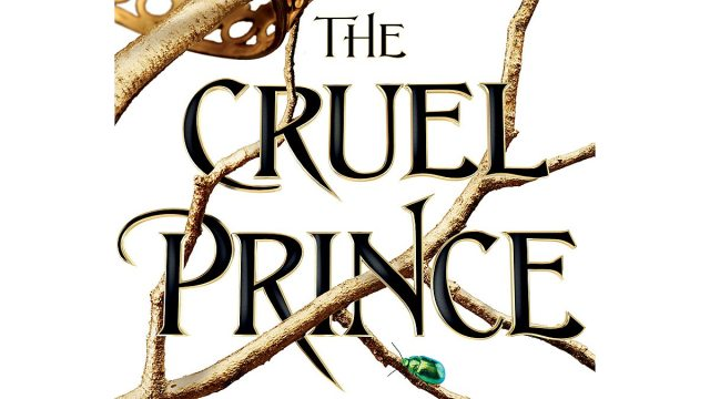 The Cruel Prince Cover, Image: Little, Brown and Company