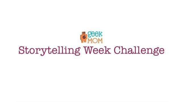 Storytelling Week Challenge