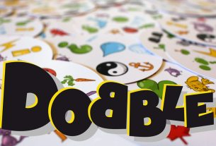 Dobble, Image: Sophie Brown/Asmodee UK