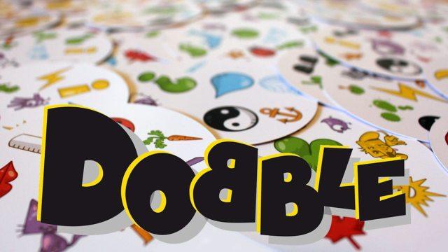 Dobble, Image: Sophie Brown/Asmodee UK