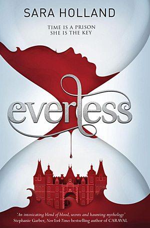 Everless, Image: Hachette Children's Group