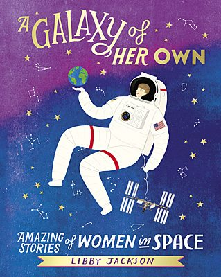 A Galaxy of Her Own, Image: Century