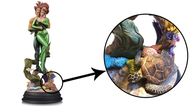 Look at those color pop! \ Image: DC Collectibles
