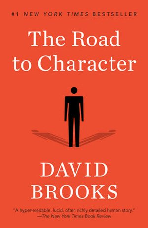 The Road to Character, Image: Random House