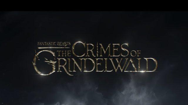 Image of Fantastic Beasts 2: Crimes of Grindelwald