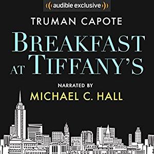 Breakfast at Tiffany's, Image: Audible Studios