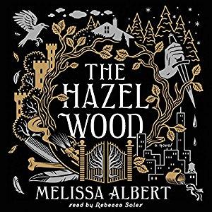 The Hazel Wood, Image: Macmillan Audio