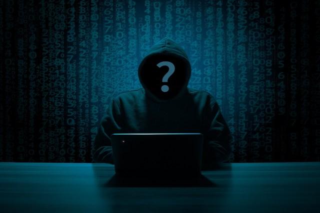 identity thief or hacker