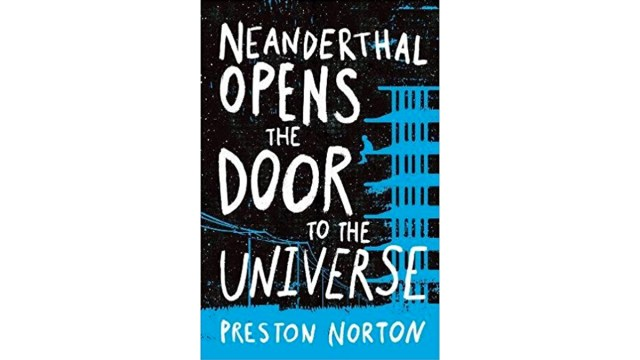 Neanderthal Opens the Door \ Image Hyperion