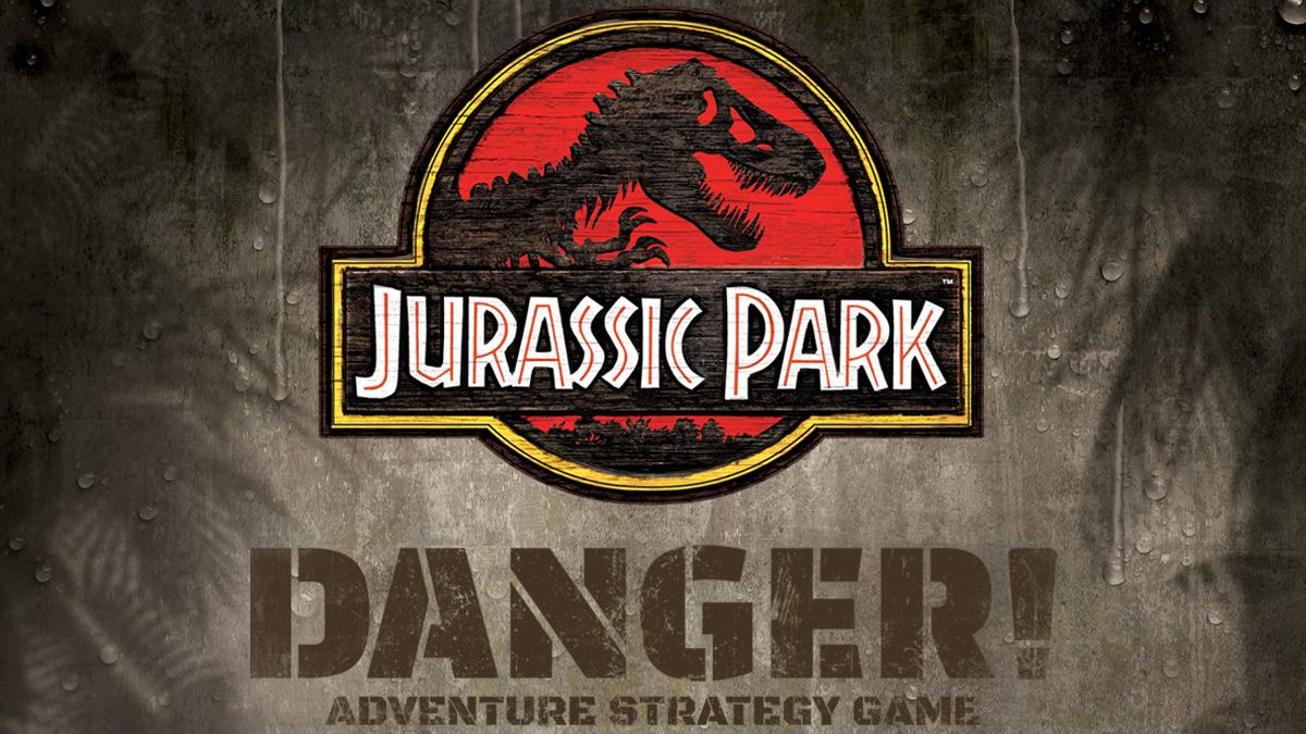 Jurassic Park: Danger, Image: Ravensburger