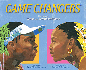 Game Changers, Image: Simon and Schuster