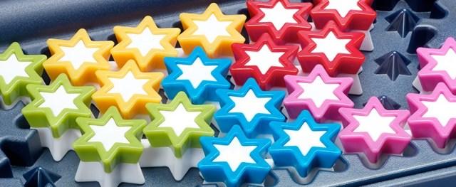 IQ Stars, Image: Smart Games