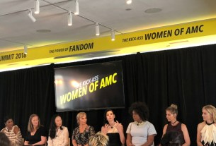 AMC Summit 2018 KickAss Women of AMC