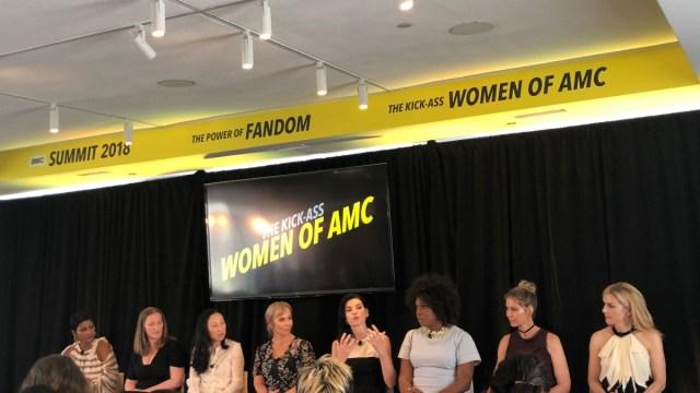AMC Summit 2018 KickAss Women of AMC