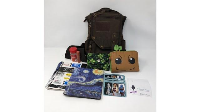 U Koala Bag Review