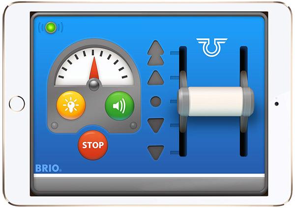 Brio App Engine, Image: Brio