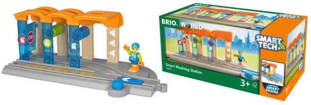 Brio Smart Washing Station, Image: Brio