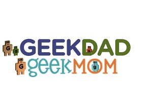 GeekDad GeekMom combined featured