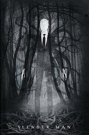 Slender Man, Image: Harper Voyager