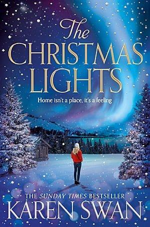 The Christmas Lights, Image: Pan Macmillan