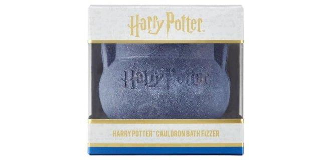 Harry Potter Cauldron Bath Fizzer, Image: Boots