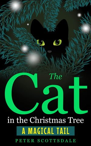 The Cat in the Christmas Tree, Image: Peter Scottsdale