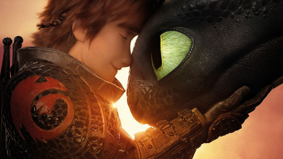 12 Things Parents Should Know About How To Train Your Dragon 3 The Hidden World Geekmom
