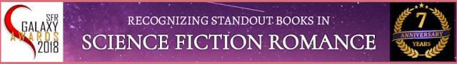 Science Fiction Romance Galaxy Awards