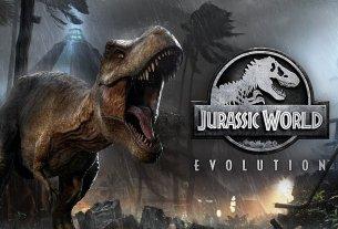 Jurassic World Evolution, Image: Frontier Games