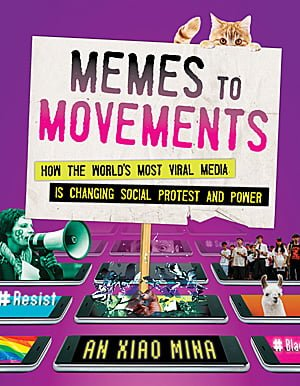 Memes to Movements, Image: Beacon Press