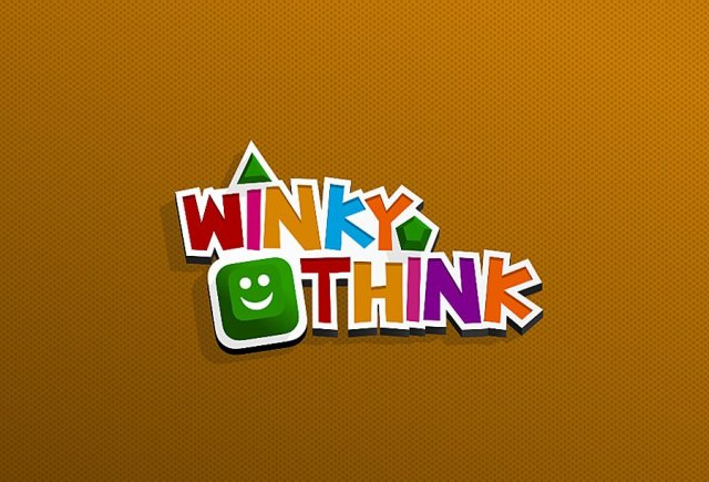Winky Think, Image: Little 10 Robot
