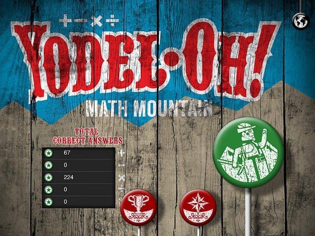 YodelOh Math Mountain, Image: Little 10 Robot